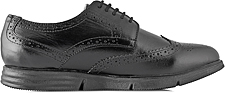 formal brogue shoes for men