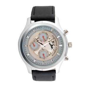 TZARO Skeletal Design Multifunction Watch – SKETCH, TZSKLE4487IPS