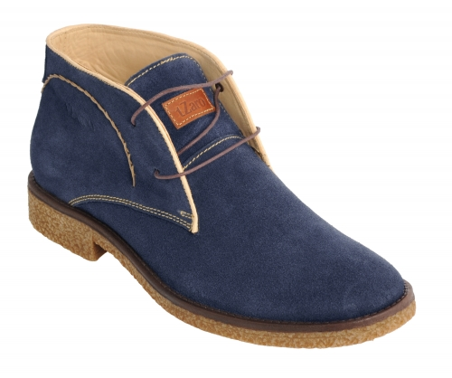 Genuine Leather Ankle Boots Online for Men Online