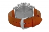 Tan Leather Strap Multifunction Wrist Watch for Men Online