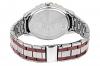 Silver Brown Chain Analog Wrist Watch for Men Online