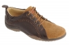 Men's Tan Color Leather Casual Shoes Online