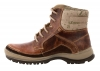 mens brown leather boots