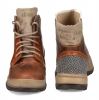 Genuine Leather Tan Boot Online
