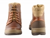 tan brown leather boots for men