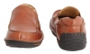 Tan Genuine Leather Slipon Shoes Online for Men Online