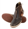 Men's Chocolate Color Genuine Leather Boots Online