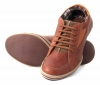 Tan Leather Brogues Online