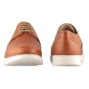 tan brown brogue shoes for men