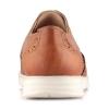 tan brown brogue shoes for men