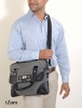 Beige Leather Bag for Men Online