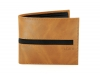 Tan Colour Leather Wallet for Men Online