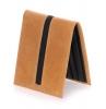 Tan Colour Leather Wallet for Men Online