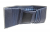 Beige Color Men's leather Wallet Online