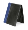 Stunning Blue Men's Wallet Online