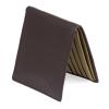 Brown Bifold Genuine Leather Wallet for Men's Online