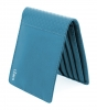 Turquoise Green Best Pure Leather Wallet for Men Online