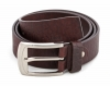 Tan Colored Genuine Leather Formal Belt Online