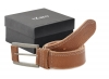 Tan Colored Spanish Genuine Leather Belt Online