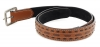 Tan Colored Genuine Leather Formal Belt for Men Online