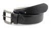 Black Colored Formal Leather Belt Online for Men Online