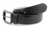 Black Colored Formal Leather Belt Online for Men Online