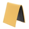 Yellow & Black Bifold Wallet for Men's Online