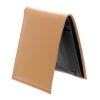 Dark Beige Leather Wallet for Men's Online