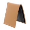 Dark Beige Leather Wallet for Men's Online