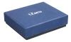 Black & Blue Wallet for Men's Online