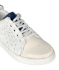 elvis white leather shoes
