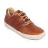tan leather sneakers for men