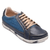 Navy Blue Sneakers for Men