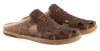 mens brown sandal