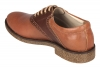 Tan Brown Genuine Leather Brogues Shoes for Men Online