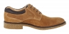 Sand Brown Genuine Leather Brogues Shoes for Men Online