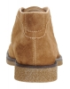 Tan Color Leather Ankle Boots for Men Online
