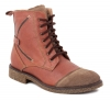 High Ankle Genuine Leather Boots for Men Online