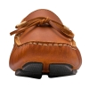 Tan Genuine Leather Driving Shoes Online