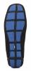 Blue Genuine Leather Driving Shoes Online for Men Online