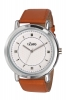Tan Leather Strap Analog Watch for Men Online