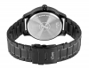 Black Chain Analog Mens Watches