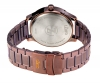 Brown Chain Mens Watches
