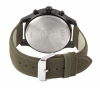 Olive Strap Multifunction Watch for Men Online