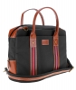 Blue & Tan Color Shoulder Laptop Bag for Men Online