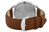 Tan Leather Strap Analog Watch Online