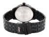 Black Chain Mens Watch