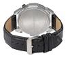 Leather Strap Analog Men's Wrist Watch Online